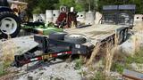 2005 Rori 20' Equipment Trailer (Unit #TR-54)