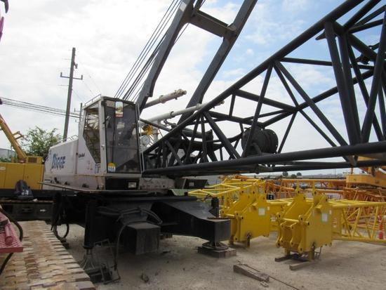 2000 Link-Belt LS238H 150 Ton Lattice-Boom Crawler Crane (Unit #610568)