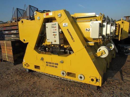 2016 Enerpac SBL1100...1100 Ton Gantry Crane System (Unit #HG1100-01-01A, B, C, D)