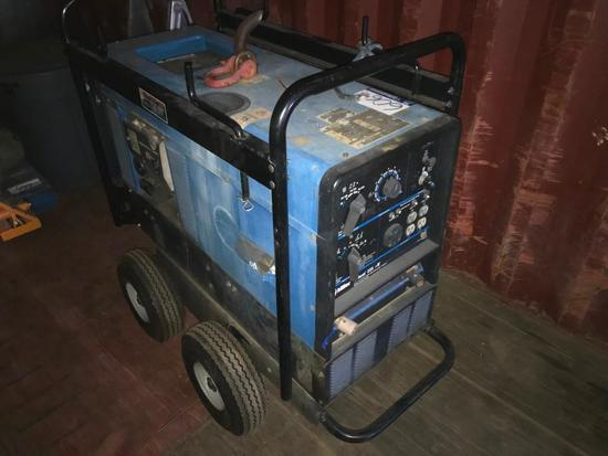1999 Miller Bobcat 225 8500 Watt Welder/Gen. Set