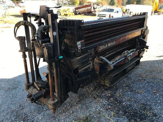2004 Ditch Witch JT1220 Mach 1 Directional Drill