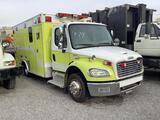 2005 Freightliner Ambulance (Henrico County #479)