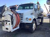 2005 Sterling Vacuum Truck (Unit #7040)
