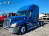 2010 FREIGHTLINER CASCADIA T/A SLEEPER ROAD TRACTOR