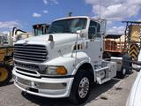 2005 STERLING T/A ROAD TRACTOR