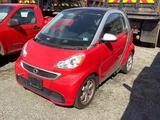 2013 MERCEDES 2-DOOR SMART CAR