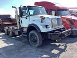 2006 INTERNATIONAL 7600 CAB AND CHASSI (VDOT UNIT R08331)