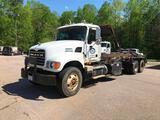 2006 Mack CV713 Granite T/A Roll-Off Truck