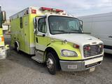 2005 Freightliner Ambulance (Henrico County # 478)