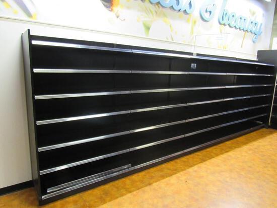 (5) Madix Adjustable Shelving Units