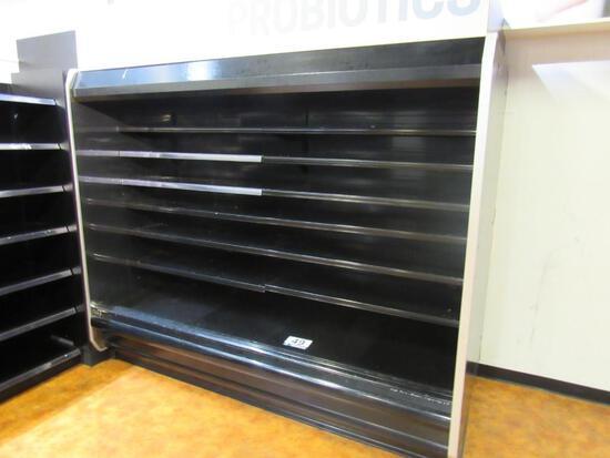 Hussmann Refrigerated Cooler Unit