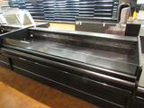 2002 Southern Store Fixtures ODC-8 Cooler Unit