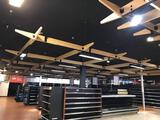 Trellis Light Fixture & Lighting