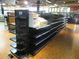(7) Madix Adjustable Shelving Units