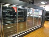 Zero Zone 5RMZC30 5 Door Reach-In Cooler