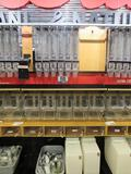 Bulk Food Storage Rack