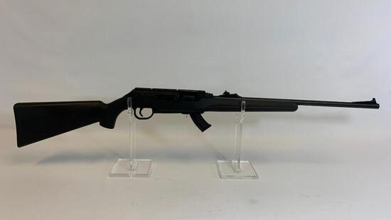 REMINGTON MODEL 522 VIPER RIFLE