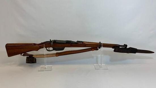 MANLICHER M1895 CARBINE RIFLE