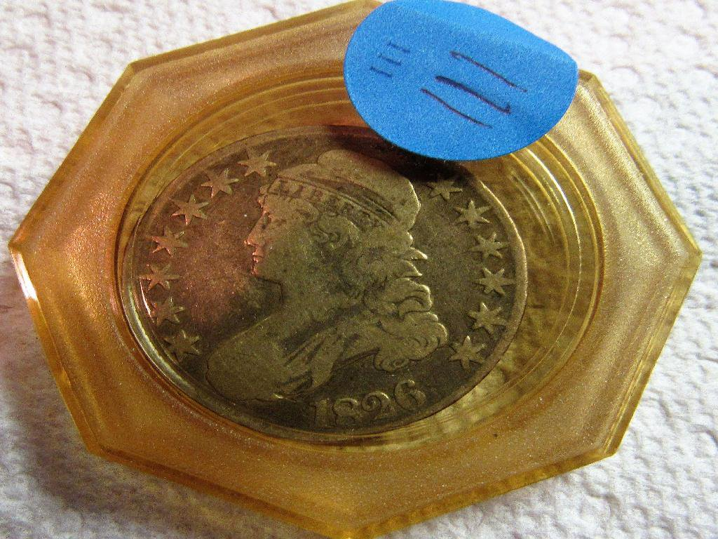 1826 Half Dollar