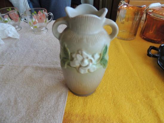 """Roseville vase 681-6"""""""
