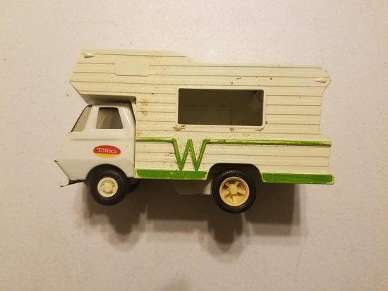 Winnebago Camper