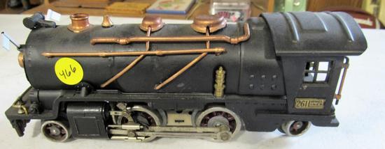 Lionel Train Estate Auction