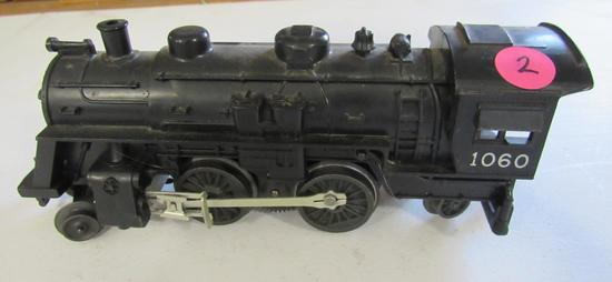 Lionel 1060 2-4-2 Locomotive Tender