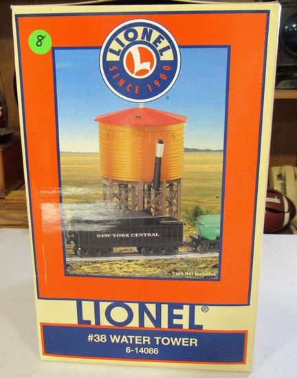 Lionel #38 Water Tower