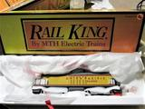 Rail King Union Pacific NW 2 Switcher Diesel Engine