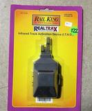 Rail King Infrared Track Activation Device (I.T.A.D)