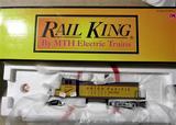 Rail King NW-2 Calf Diesel Union Pacific