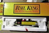 Rail King Texas& Pacific SW-8 Switcher 3-Rail Horn,
