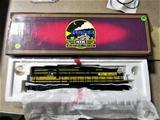 M.T.H Denver Rio Grande Cab No 5310 3 Rail Proto Sound
