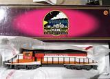 M.T.H Sou Pac No 7342 3-Rail with Proto Sound