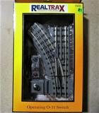 Real Trex Operating O-31 Switch (LH)