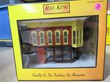 Rail King by MTH Electric Trains