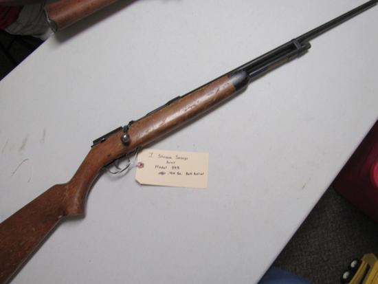 Stevens Model 59B Bolt Action .410 Ga.