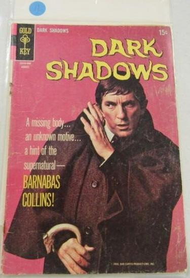 Dark Shodows