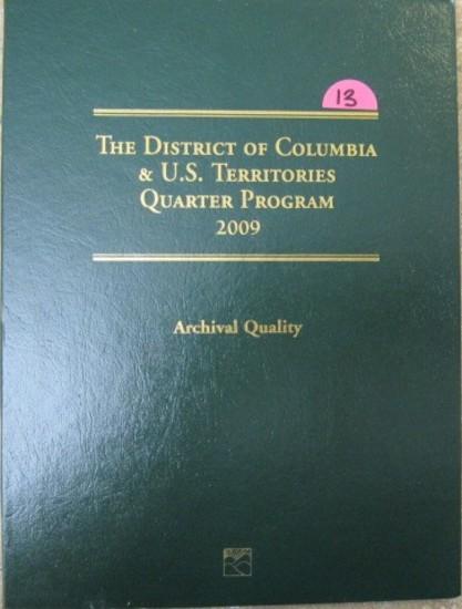 2009 Quarters Program