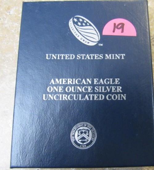 2015 US Mint