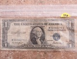 1935F One Dollar