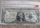 1957B One Dollar