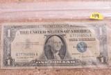 1957A One Dollar
