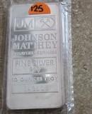 10oz Fine Silver