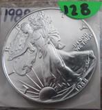 1988 Silver Dollar