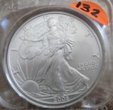 2006 Silver Dollar