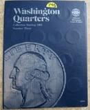 1965 Washington Quarters Collection