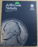 1962 Jefferson Nickel Collection