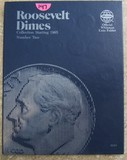 1965 Roosevelt Dime Collection