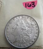 1898 One Dollar